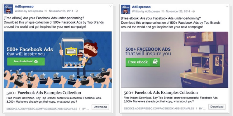 best ways to advertise on facebook