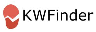 Google Adwords optimization tools- KW Finder logo