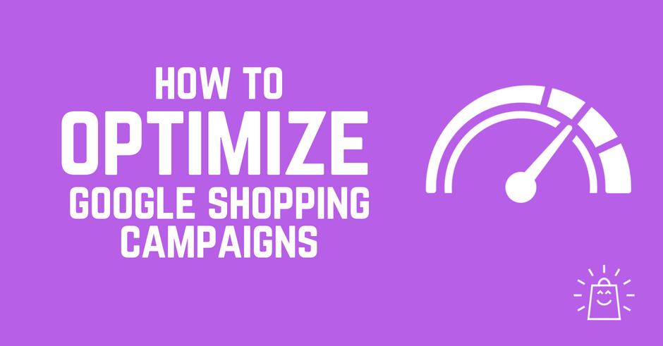google shopping campaigns setup