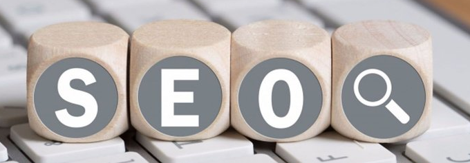 SEO image on how to drive traffic to your website