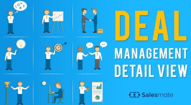 Easy management