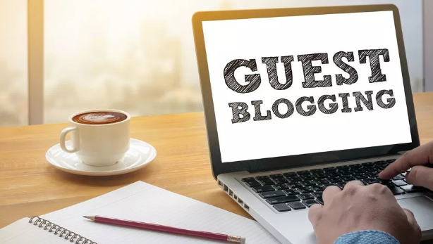 Guest Blogging to increase website traffic fast