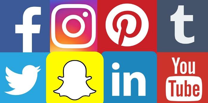 Social Media to Increase website traffic fast