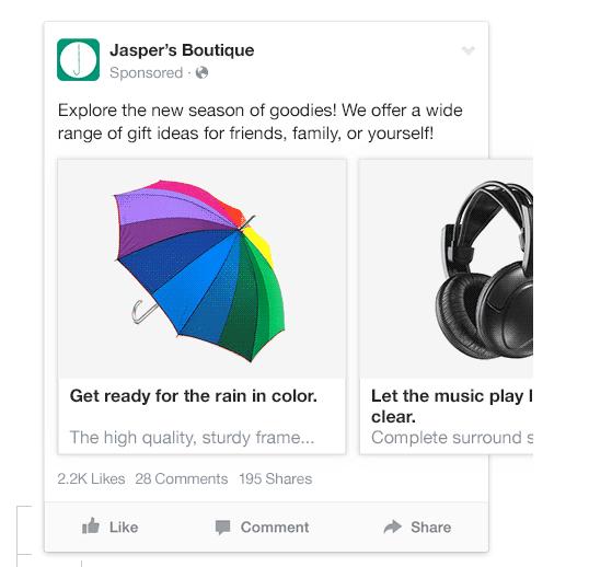 Multi-Product-Ad