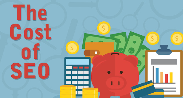 How Much Should You Pay For SEO?