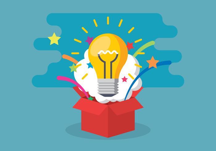 Discover Fresh Ideas