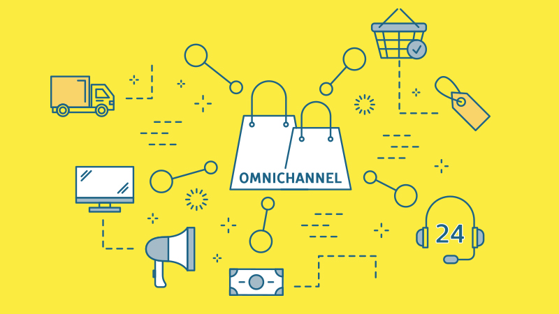 Use Omni Channel
