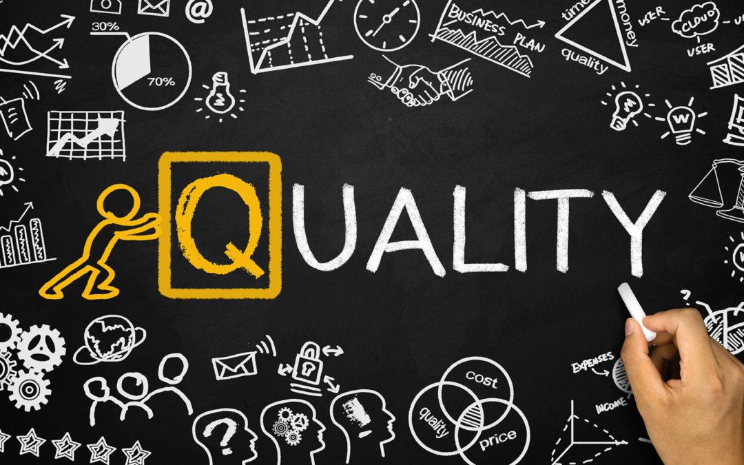 Prefer Quality over Quantity
