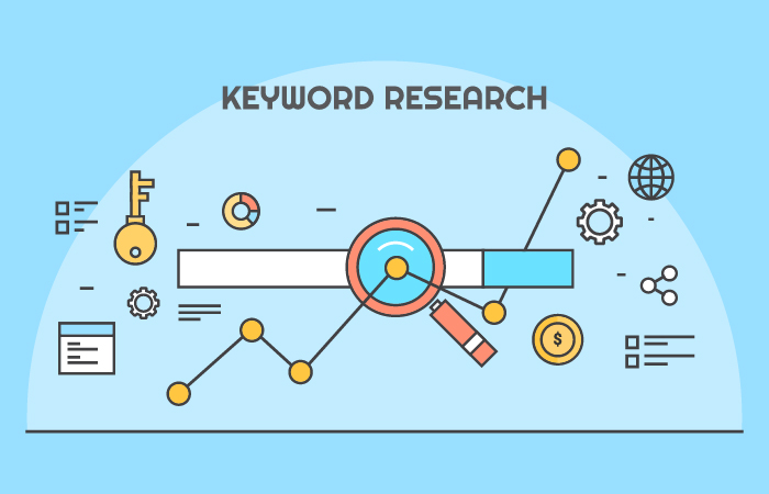 Take Keyword Search Seriously
